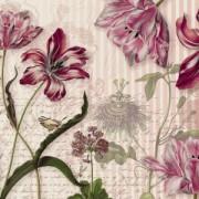 Fototapet floral Komar 8-510 368x254 cm