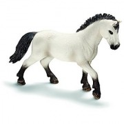 Schleich Camargue Stallion Toy Figure