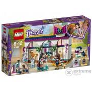LEGO® Friends Magazinul de accesorii al Andreei 41344