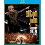 Unbranded Elton John - importation USA Million Dollar Piano [BLU-RAY]