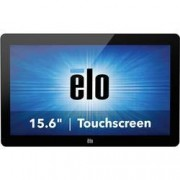 elo Touch Solution LED monitor 39.6 cm (15.6 palec) elo Touch Solution 1502L N/A 16:9 35 ms HDMI™, VGA, Mini VGA