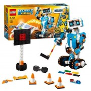 Lobbes LEGO Verne BOOST 17101 Creatieve Gereedschapskist