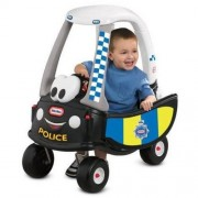 Little Tikes Cozy Coupe Jeździk - Policja