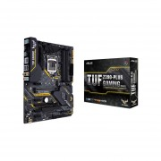 T. Madre ASUS TUF Z390-PLUS GAMING WI-FI, Soporta, Core i9 / i7 /