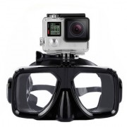 Futaba Underwater Camera Diving Mask for Go Pro