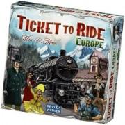 Spel Ticket To Ride