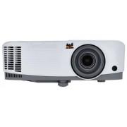 Videoproiector ViewSonic PA503S, DLP, 3600 Lumeni, 800x600, Contrast 22000:1 HDMI (Alb)