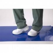 B2B Partner Einweg-hygienematte 45 x 90 cm, 4 x 30 stk., blau