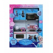Oh Baby branded Kids Kitchen set In Many Colours FOR YOUR KIDS SE-ET-242