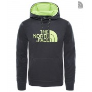 pulóver The North Face M sebész szoros HOODIE 2XL83ZV