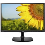 "Monitor IPS LED LG 19.5"" 20M48A-P, VGA, 14 ms (Negru)"