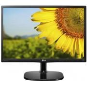 "Monitor IPS LED LG 19.5"" 20M48A-P, VGA, 14 ms (Negru)"