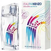 Kenzo L'Eau Par Kenzo Colors Edition Pour Femme EDT 50ml за Жени