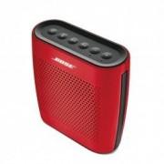 Bose Altavoces Bose Soundlink Colour Rojo