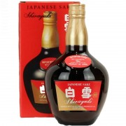 SAKE SHIRAYUKI 0.75L