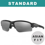 Oakley Standard Flak Draft Asia Fit Sunglasses【ゴルフ ゴルフウェア>サングラス(Oakley)】