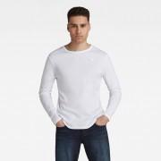 G-Star RAW Base Round Neck Long Sleeve T-Shirt