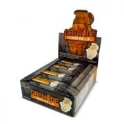GRENADE CARB KILLA BAR 12 x 60g Caramelo