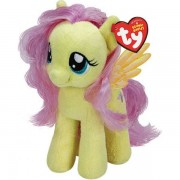 Plus licenta My Little Pony, FLUTTERSHY (18 cm) - Ty