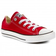 Кецове CONVERSE - Yths C/T All St 3J236 Red