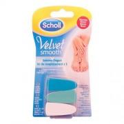 Scholl Refills till Scholl Velvet Smooth Elektrisk Nagelfil