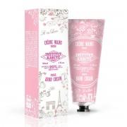 Institut Karite Rose Shea Hand Cream - 30ml / 1 fl. oz
