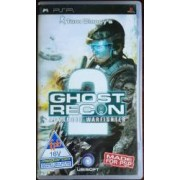 Joc Ghost Recon Advanced Warfighter 2 Pentru Playstation Portabil