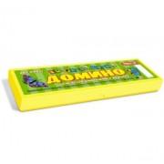 Домино в футляре (Животные) 00011