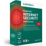 Kaspersky Internet Security Multi-Device European Edition 4PC 2 Ani Licenta Reinnoire Electronica