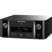 Marantz Melody X M-CR412 Silver/guld
