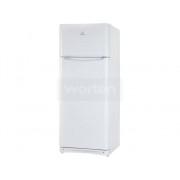 Indesit Frigorífico 2 puertas Reacondidionado INDESIT TAA 5 (Grado C - Estático - 180 cm - 415 L Blanco)