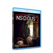 Insidious Capitolul 3 / Insidious Chapter 3 Blu-Ray Disc 2015
