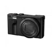 Panasonic españa, s.a. Camara digital panasonic lumix tz80eg-k negra 18.1 mp/ 30x/tactil/4k/wifi