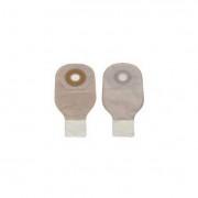 """Premier 1-Piece Drainable Pouch Precut 3/4"""", Transparent Part No. 8637 Qty Per Box"""