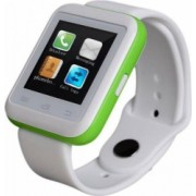 Smartwatch iUni U900i Plus Bluetooth LCD 1.44 Inch Verde Bonus Bratara Roca Vulcanica unisex
