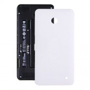 iPartsBuy for Nokia Lumia 630 Battery Back Cover(White)