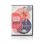 styletics Vibrationsplatten Workout DVD II unisex