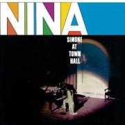 Nina Simone at Town Hall [LP Reissue] [LP] - VINYL
