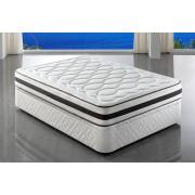 Tranquility 4000 Pocket Spring Memory Foam Mattress