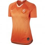 Nike Nederlands Elftal Dames Thuisshirt vd Sanden 7 - Oranje - Size: Small
