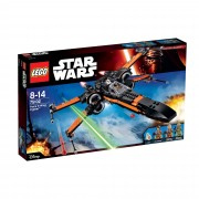 Lego Star Wars Poe`s X-Wing Fighter 75102