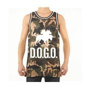 Club Dogo Tank Top 133308