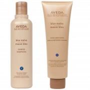 Aveda Blue Malva Shampoo and Conditioner Duo (Worth £52.00)