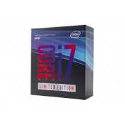 Processador INTEL Core i7 8086K-4.0GHz 12MB BX80684I78086K