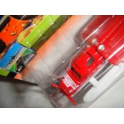 Matchbox #67 of 100 Air Travel Sea Rescue Plane '2000' Tempo Chase Edition Die-cast Collectible