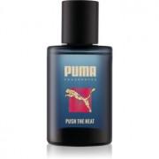 Puma Push The Heat eau de toilette para hombre 50 ml