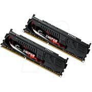 F314900CL9D8GBSR - 8 GB DDR3 1866 CL9 G.Skill 2er Kit