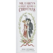 Mr. Darcy's Night Before Christmas, Hardcover