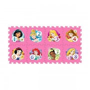 Puzzle play mat disney princess