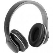 Technaxx Bluetooth® sluchátka Over Ear Technaxx MusicMan BigBass BT-X15 4540, černá